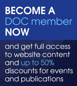 Become a DOC member