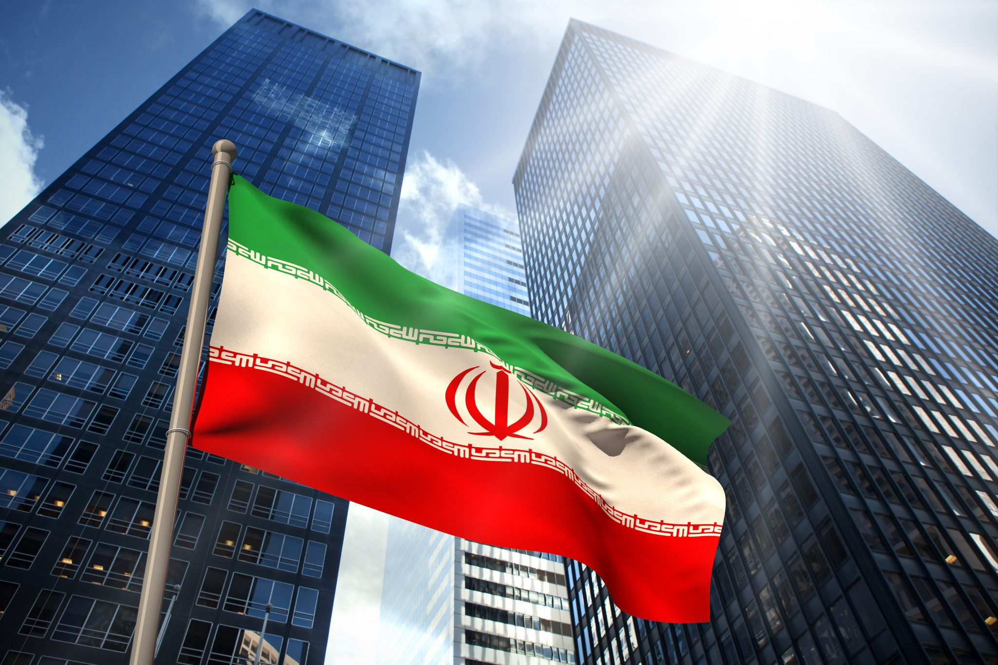 BUSINESS IN & WITH IRAN: THE OPPORTUNITY OF THE DECADE