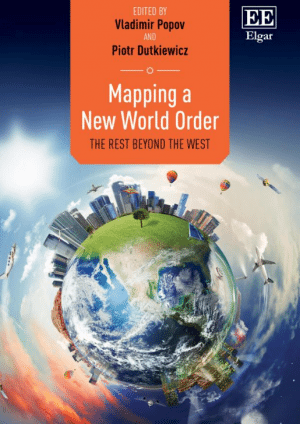 Mapping a New World Order, The Rest Beyond the West