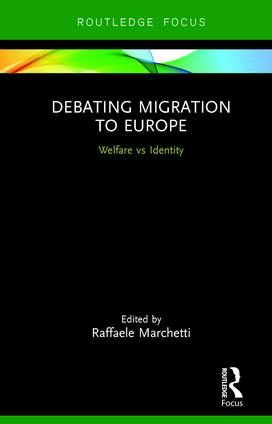 Debating Migration to Europe - Welfare vs Identity