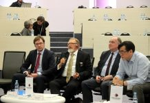 SKOLKOVO - How to grasp new business opportunities in Russia