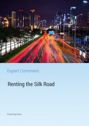 Renting the Silk Road